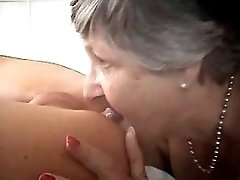 Mature has oral and gets hard fuck